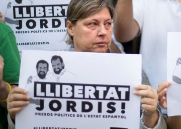 "The ""Jordis"" are not political prisoners – here's why"