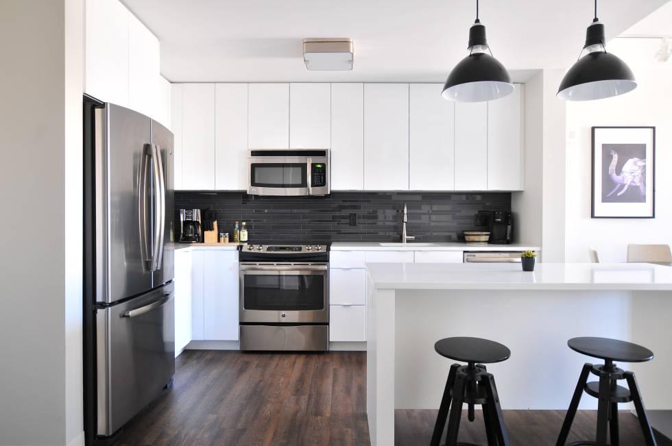 Las mejores ofertas y descuentos en electrodom sticos y for Cocinas completas con electrodomesticos