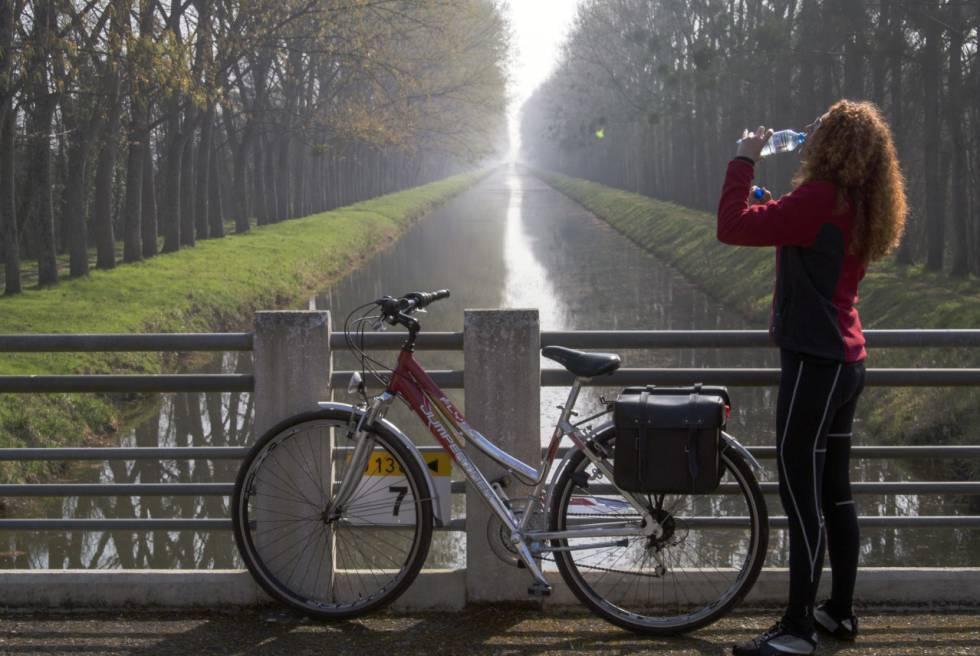 Las rutas en bicicleta más bellas del mundo