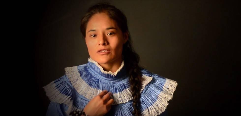 Delfina López protagoniza a Valentina.