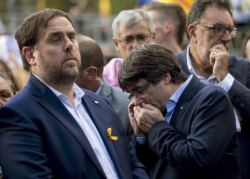 Catalan leader weighs Senate appearance over emergency measures