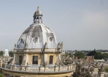 Oxford y Cambridge son aún mas elitistas de lo pensado