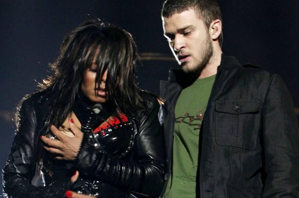 d366b57313d83 Justin Timberlake  es tu oportunidad para enmendar el episodio más ...