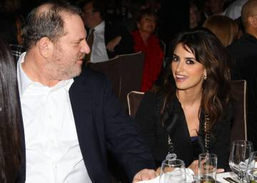 "Penélope Cruz laments Harvey Weinstein's unacceptable ""abuse of power"""