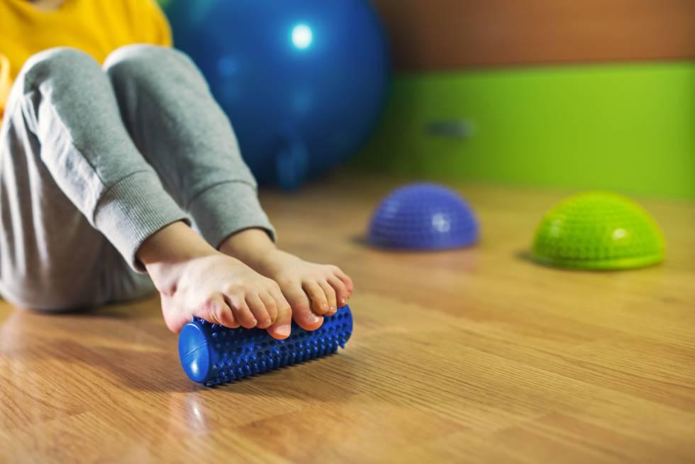 71a88b30307 Niños con pies planos, pisadas que se pueden corregir | Mamás y ...