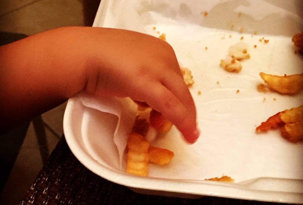 Enfermedades raras: los niños que nunca paran de comer