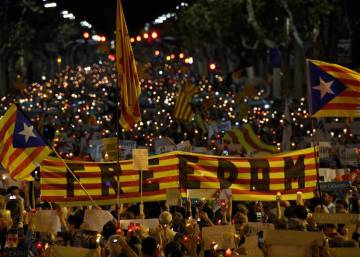Catalonia: The gravity of the situation