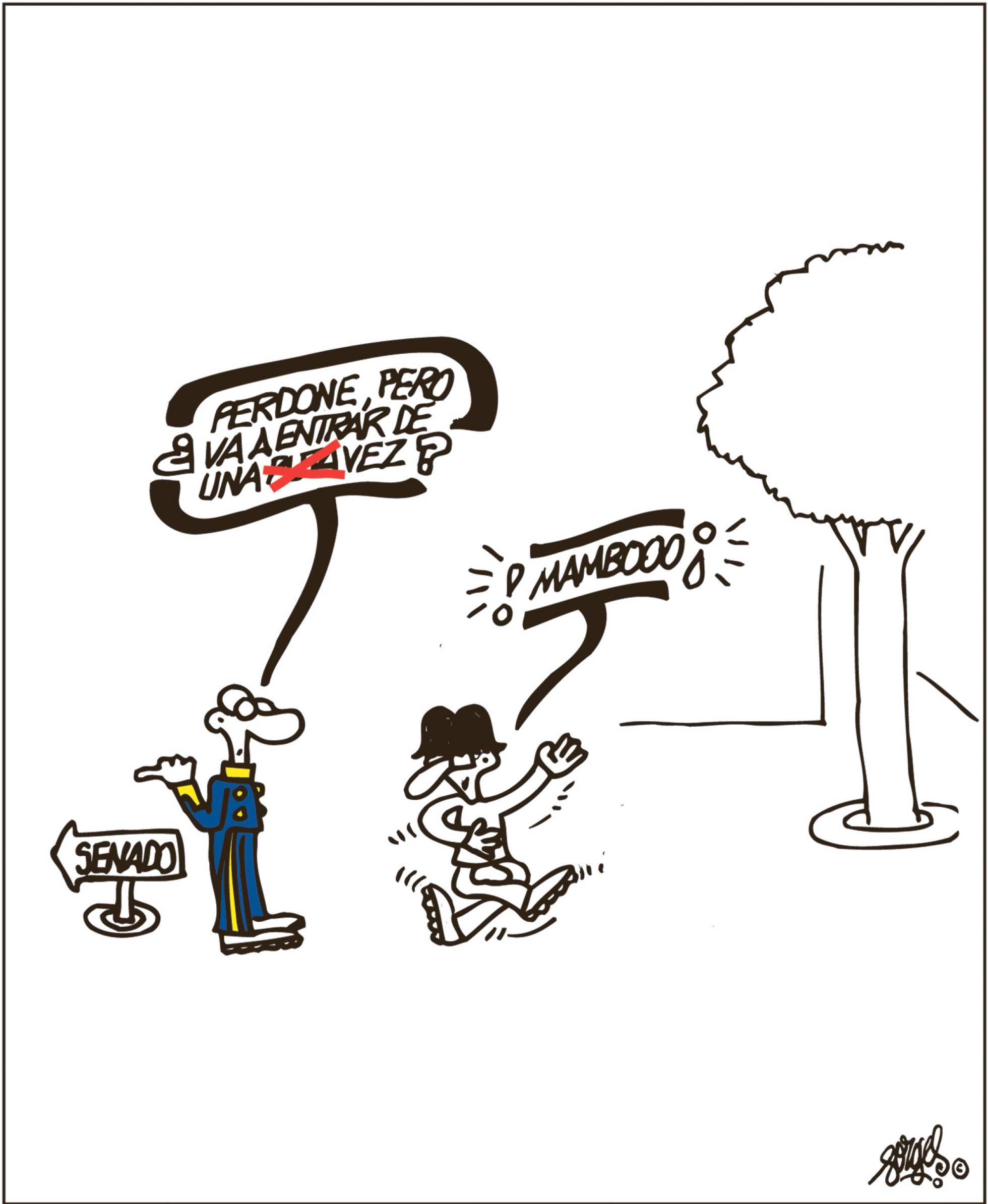 Forges, en El País, 28/10/2017