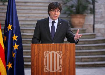 Ex-Catalan premier refuses to accept removal from role by central government