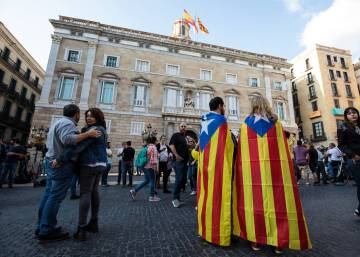 "Catalonia: The end of the ""process"""
