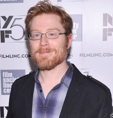 El actor Anthony Rapp.