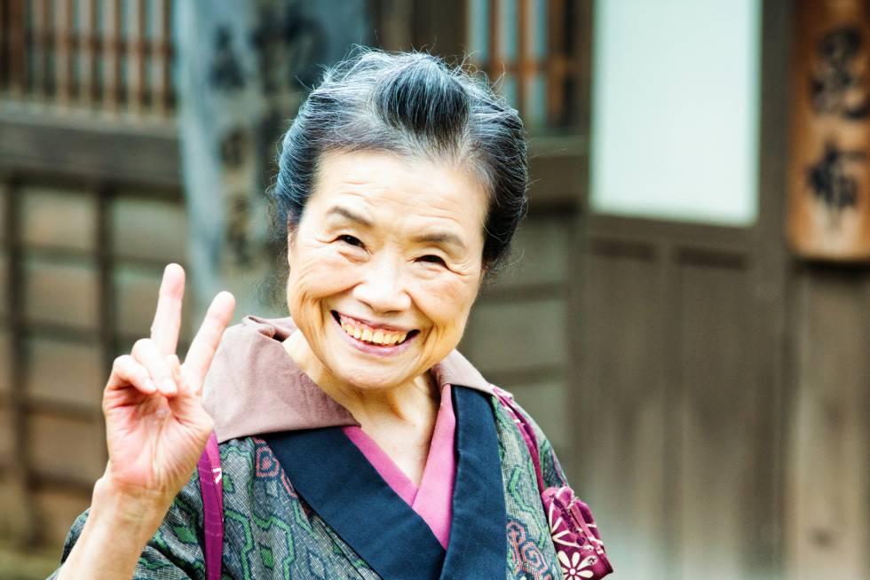 ikigai longevidad japoneses