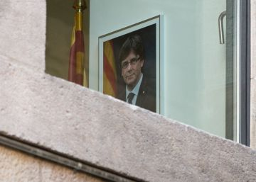 Ousted Catalan premier to explain trip to Brussels at 12.30pm today