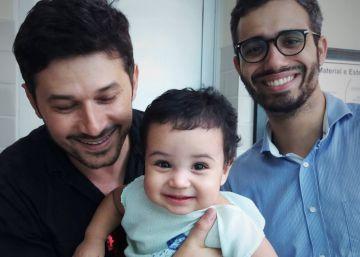 Un padre gay brasileño escribe esta carta sobre la tolerancia a su hijo recién adoptado