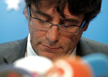 What happens now that Puigdemont has refused to appear in court?