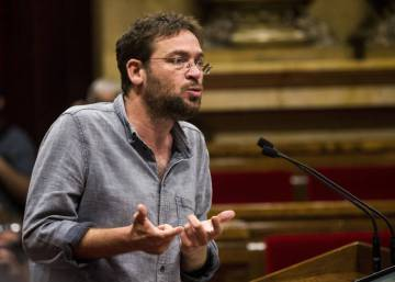 Catalan crisis underscores divide within Podemos