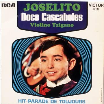 "Joselito: ""J'étais le premier artiste espagnol international, bien avant Julio Iglesias"""