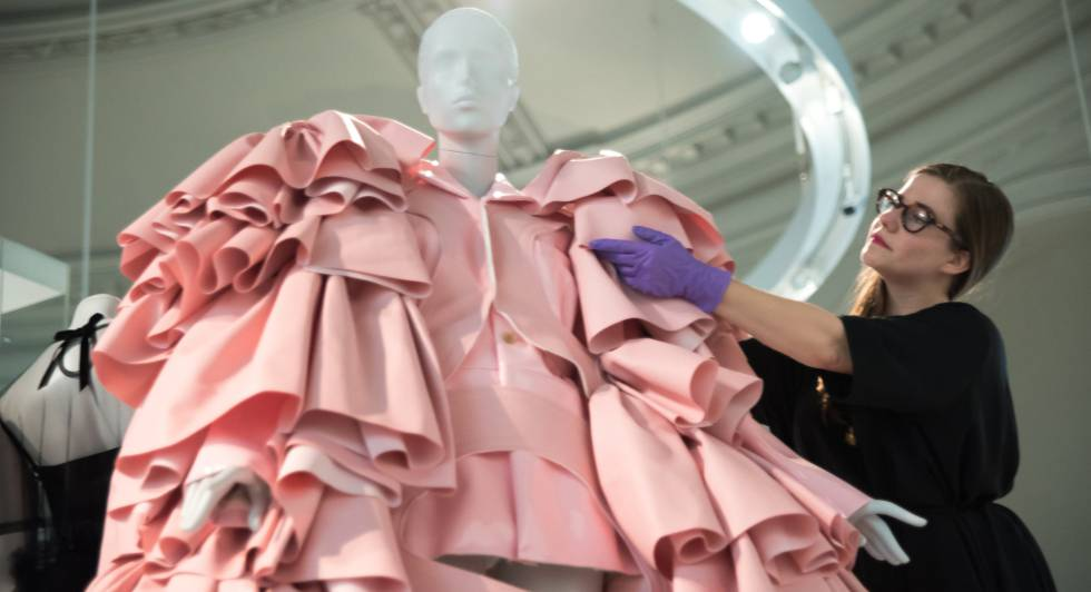 La moda se afianza en los museos   Estilo   EL PAÍS