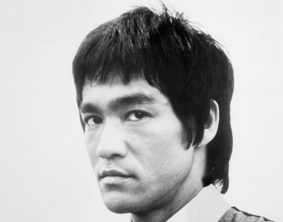 El Misterio Sobre La Muerte De Bruce Lee Sigue Vivo Icon