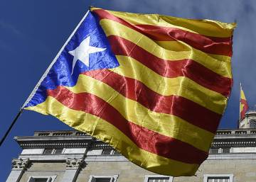 Catalan independence biggest problem for Spaniards after unemployment, poll shows