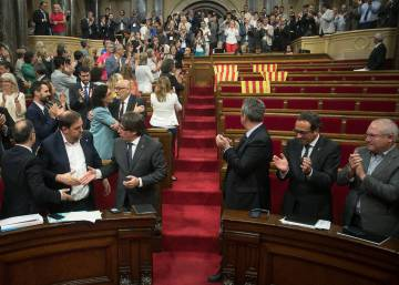 ANALYSIS | Five years of lies about independence in Catalonia