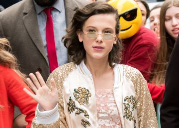 El imperio de Millie Bobby Brown
