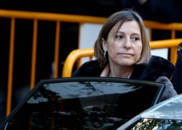 Spanish Supreme court grants bail to Catalan parliament speaker