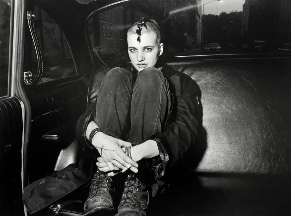O taxista que passou 30 anos fotografando seus passageiros