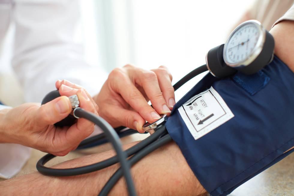 Cómo aprender Hipertensión cardiaca