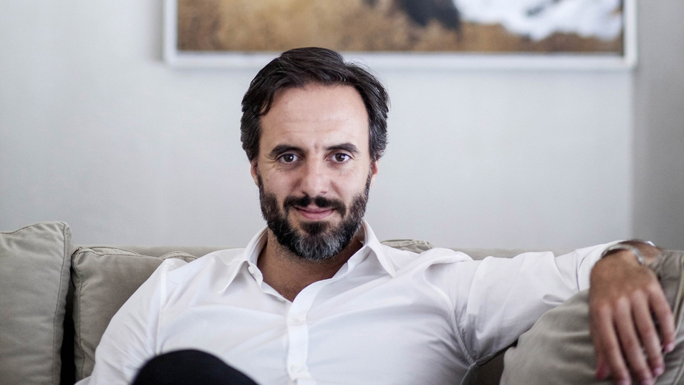 José Neves, fundador de Farfetch.
