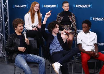 ¿Está Hollywood sexualizando a los niños de 'Stranger Things'?