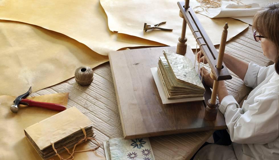 Los clones del Códice Voynich, el libro más misterioso del mundo ...
