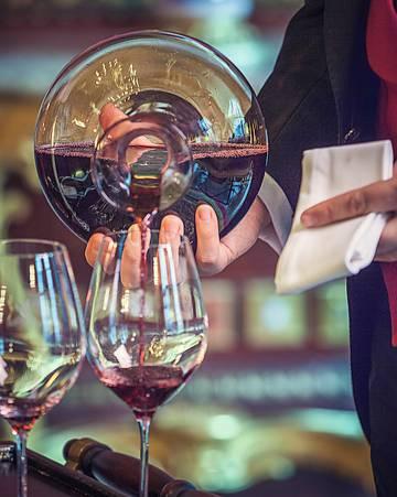 """""""En Londres, ir a catas de vino es ya casi como ir al pub"""""""