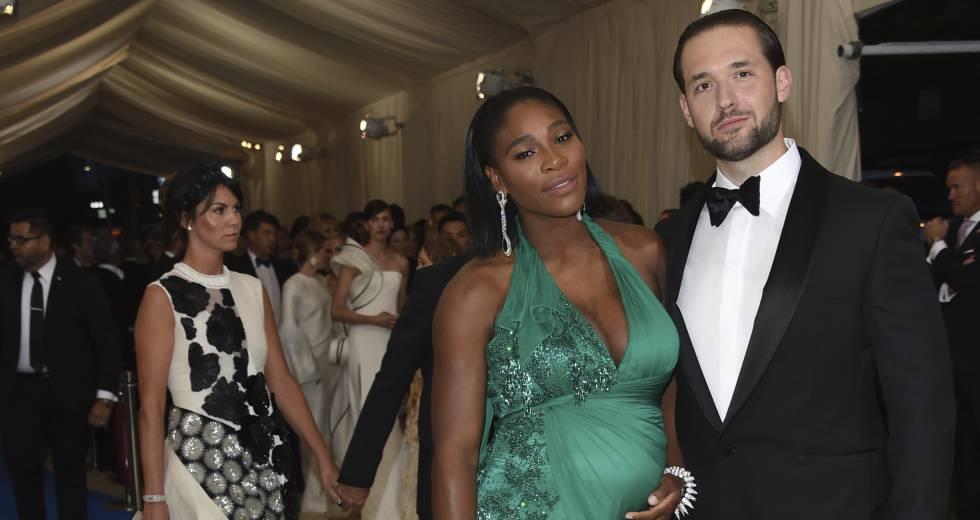 Serena Williams Se Casa En Una Boda De 'La Bella Y La