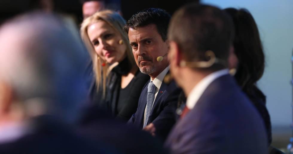 """Manuel Valls: """"España tiene que preguntarse qué es ser español"""""""