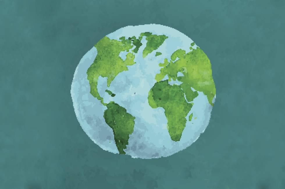 Solo nos quedan tres años para salvar el planeta