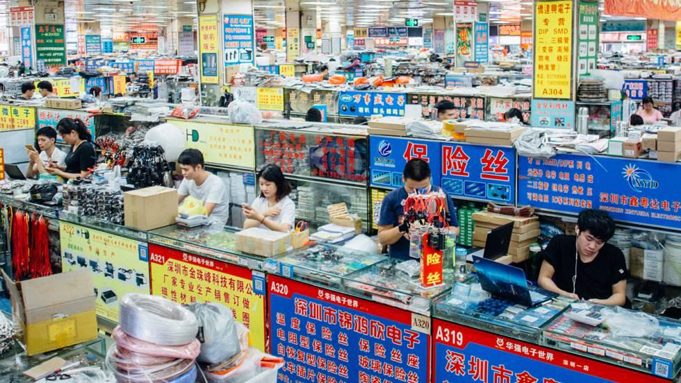 Shenzhen, la ciudad china que conquista el mundo con su tecnología