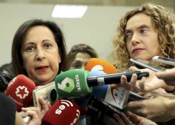 Socialists call on government for full explanation of Russian interference in Catalonia