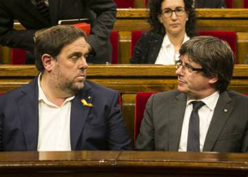 Separatist leader eyes alliance with Barcelona mayor's party after Catalan election