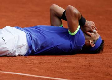 Rafa Nadal: the legend that keeps on growing