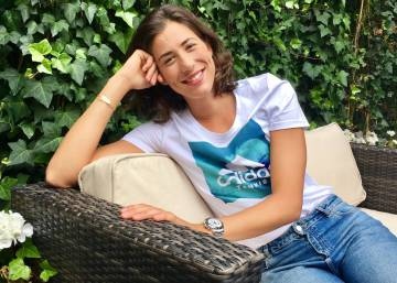 "Garbiñe Muguruza: ""You need to be a bit of an actress on the court"""