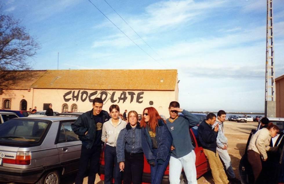 1993 en la Ruta del Bakalao: Valencia capital del éxtasis y de las 72 horas de fiesta