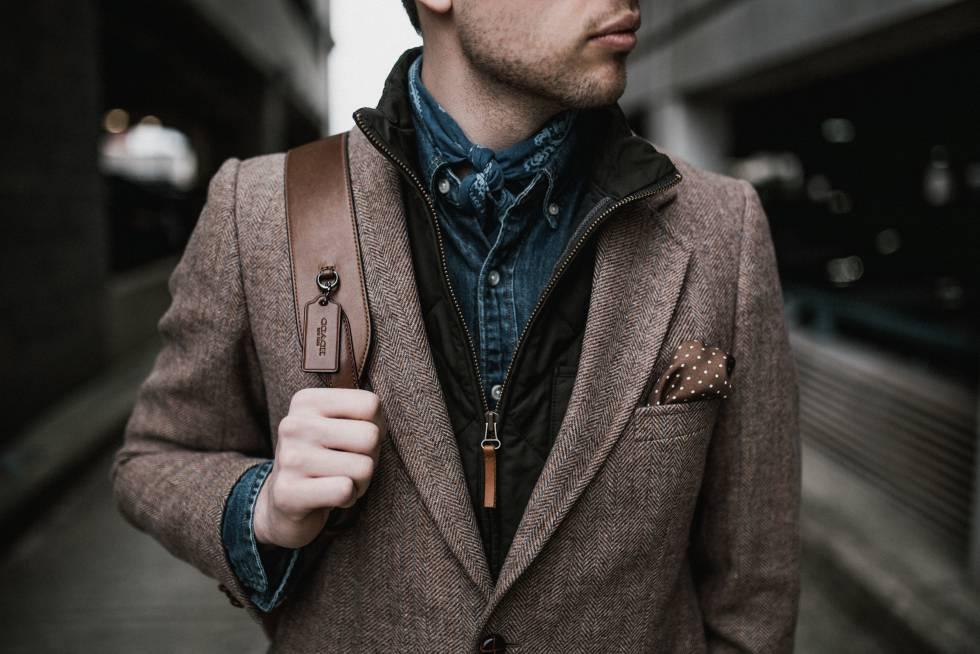 2df068f5483d8 Las mejores ofertas en moda masculina del fin de semana del Black Friday  2017