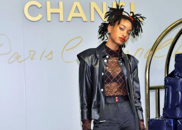 "Para Willow Smith es ""absolutamente terrible"" ser hija de famosos"