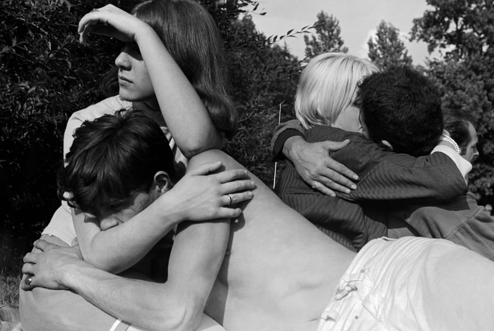 Lenguaje Hippie Hacer El Amor El País Semanal