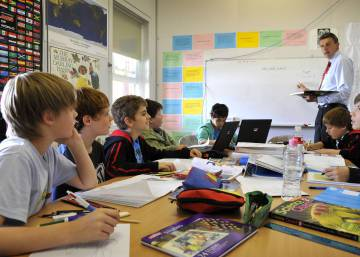 Needed: Spanish teachers down under