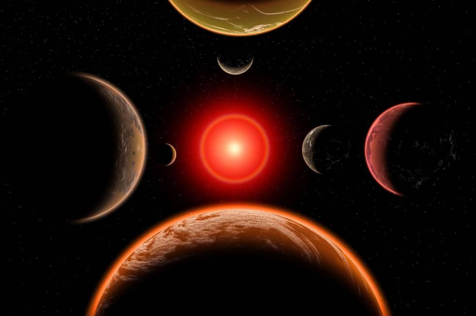 El interés por comunicarnos con el espacio exterior es una constante en la humanidad.