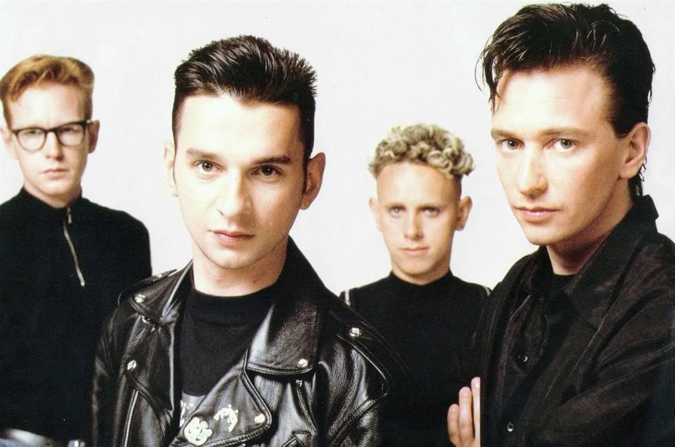 Depeche Mode Lleva 20 Años Sin Sacar Un Buen Disco Pero A Sus Fans Les Da Igual Tentaciones El País