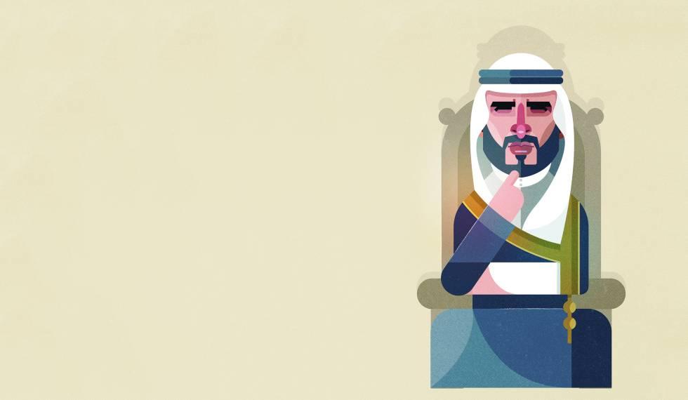 Mohamed Bin Salmán (MBS), de 32 años, hijo del rey Salmán. Heredero e impulsor de un ambicioso plan de reformas.   Nunca antes un príncipe saudí ha concentrado tanto poder. A su favor, su empeño modernizador y la potencial sintonía con los dos tercios de los 21 millones de saudíes que tienen menos de 30 años. En su contra, la falta de experiencia en las tareas de gobierno, carencia que sus críticos ligan a cierta impulsividad y precipitación en sus decisiones, en especial la desastrosa guerra en Yemen. Por el camino ha cosechado importantes enemigos incluso dentro de la familia real.