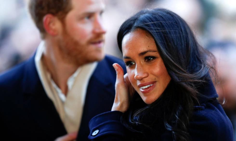 9b83524b717 Cinco coisas às quais Meghan Markle renunciará para se casar com o príncipe  Harry
